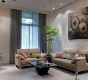 客厅自然画画