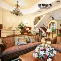 上海兴力达装饰城