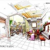 上海眼下流行什么样的装修风格