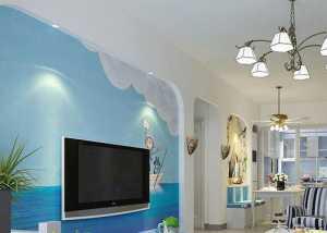 北京97平米两室两厅房子装修要多少钱