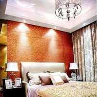 双人卧室简约欧式飘窗窗帘装修效果图