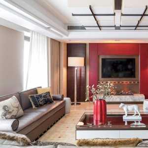 98平米兩室兩廳裝飾多少錢
