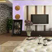 客厅沙发背景墙客厅大户型装修效果图