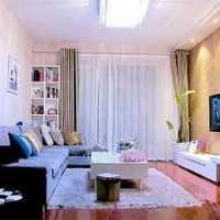 窗帘客厅家具英伦台灯装修效果图