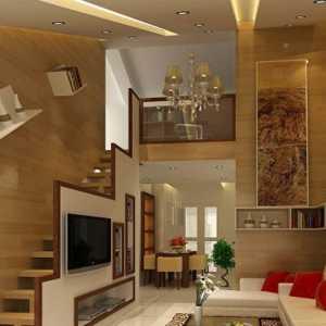 北京鈦馬赫別墅家裝設計