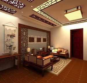北京沪尚茗居家装样板房
