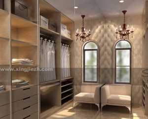 室内装修厨房客厅隔断效果图大全