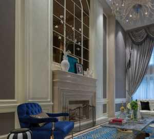 北京124平米3室1廳房子裝修要多少錢