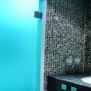 60浴柜装修效果图