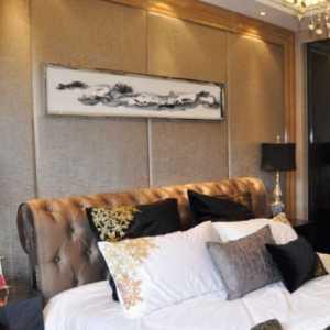 北京装修样板间样板间设计公司