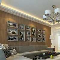上海别墅预算装潢