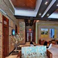 美欧时尚达芬奇家具沙发效果图
