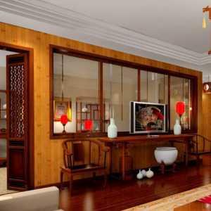 北京紅樹林裝飾公司