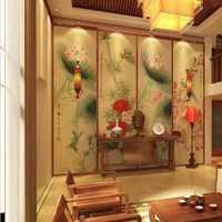 大家了解上海景观装饰哪家强