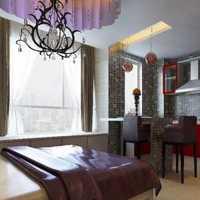 上海文化佳园情公寓装修