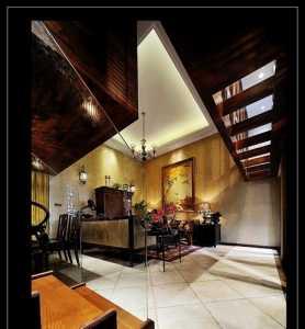 三室二厅复古装修大至多少钱