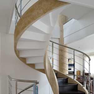 设计让楼梯华丽转身(上)
