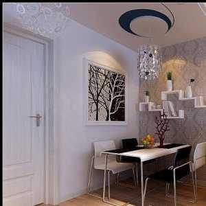 西安40平米一房一廳新房裝修要多少錢