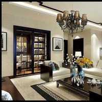 二居室富裕型温馨装修效果图