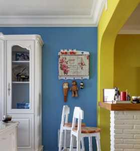 18平方米卧室绿色装修效果图