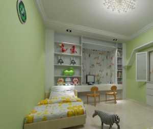 北京97平米3居室房屋裝修一般多少錢