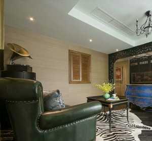 123平米房子装修报价单
