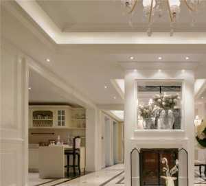 入户走廊如何装饰?