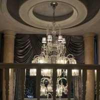书架婚房富裕型100平米装修效果图