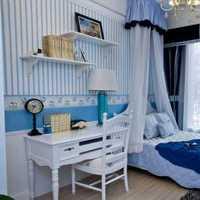 现代简约三居小户型婚房装修效果图