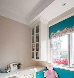 5平方的儿童卧室装修效果图2020款