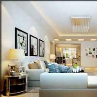 现代客厅客厅背景墙茶几装修效果图