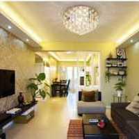 80平米房子2萬元裝修效果圖