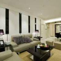 133平米房子简单装修大概多少钱