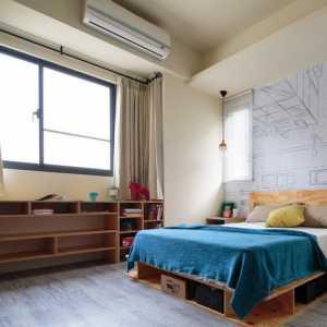 上海二居室裝潢
