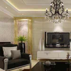 現代臥室裝飾地毯效果圖