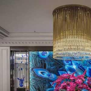 金粉世家裝飾公司北京
