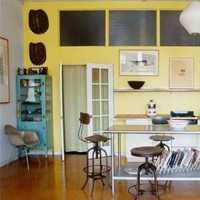沙发照片墙餐厅客厅背景墙装修效果图