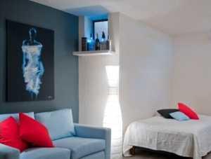 深圳40平米一房一厅毛坯房装修要花多少钱