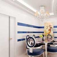 餐厅卫生间卧室儿童房装修效果图