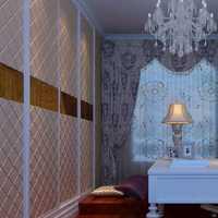 求97平两室一厅一卫装修设计图要现代简约风格的