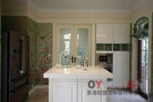客厅石膏造型