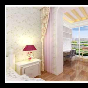 温馨粉色 浪漫唯美的卧室设计