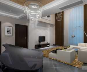 北京95平米二室一廳新房裝修要花多少錢