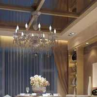 新古典三居客厅沙发效果图