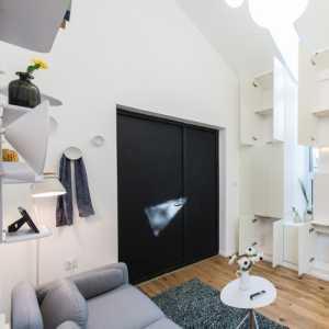 低矮阁楼卧室怎么装修阁楼装修效果图大全阁楼里