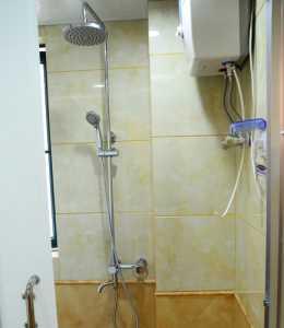 老房子小厕所改造装修