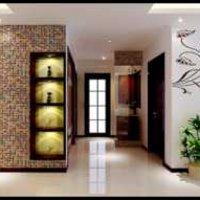 客厅隔断的装修方案有哪些客厅隔断装修效果图欣赏