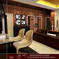 三居室60平米东南亚装修效果图
