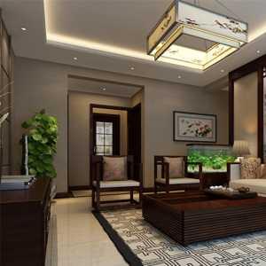 杭州40平米1居室老房裝修一般多少錢