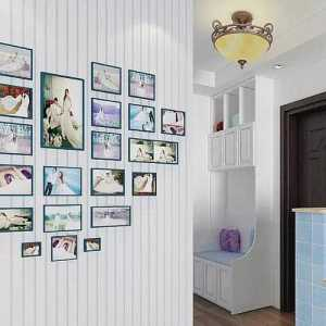 老房子刷墙的颜色图